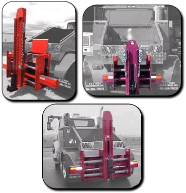 Toter Truck Hitches and Accessories | B & G Truck ... on mobile hmes for removable toter pulling, mobile home truck hitches, mobile home towing hitches, tractor hitches, toter truck hitches,