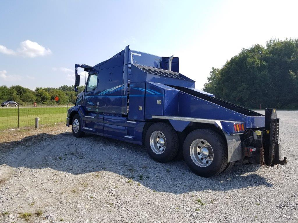 Used Toter Trucks For Sale B Amp G Truck Conversions Inc