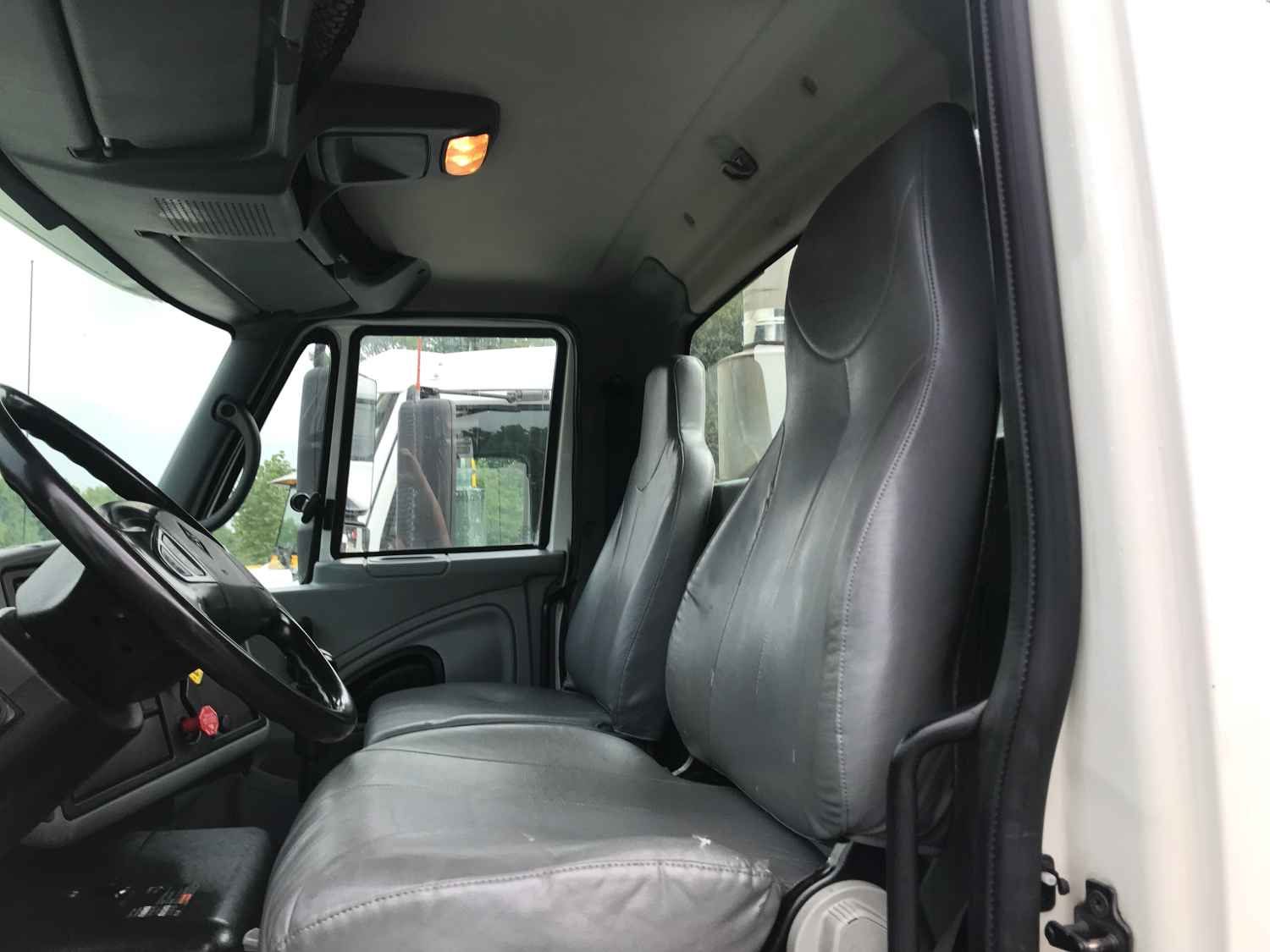 Used Toter Trucks for Sale | B & G Truck Conversions Inc