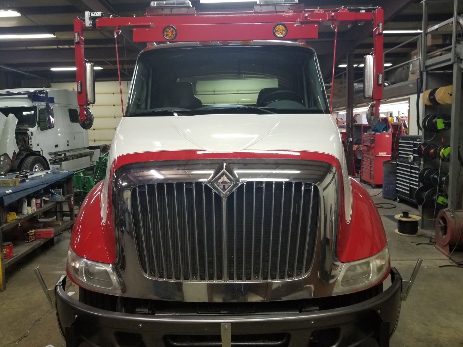 Used Toter Trucks For Sale B G Truck Conversions Inc